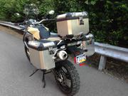 2014 Bmw F-series F800GS Adventure