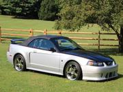 2004 FORD mustang Ford Mustang Roush Stage 3 GT